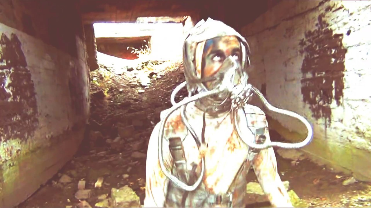 Deepspacepilots – Nebulizer