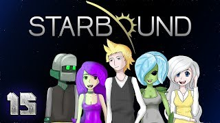 Finally we are able to play this amazing game in multiplayer! In Starbound, you take on the role of a character who's just fled from...