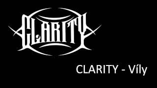 Video CLARITY - Víly