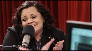 Keala Settle Gets Emotional Talking About Zendaya | Radio Disney