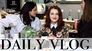 Daily vlog | Evenimente, poze, unboxinguri si Dermacol, unde mai pui ca iar vorbesc mult