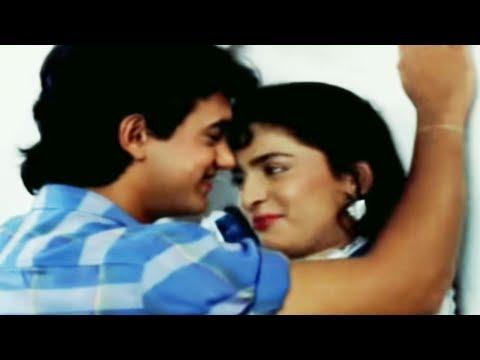 Aamir & Juhi makes fools Tiku Talsania - Daulat ki Jung - Scene 2/24