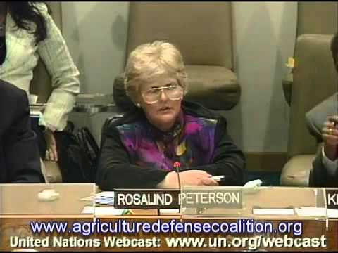 chemtrails - Rosalind Peterson Confirms Chemtrails/Geoengineering/SRM Are Very real. If you are still in doubt that them lines in the sky are contrails or that the milky ...
