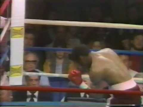 Roger Mayweather vs Rocky Lockridge  (NBC Broadcast)
