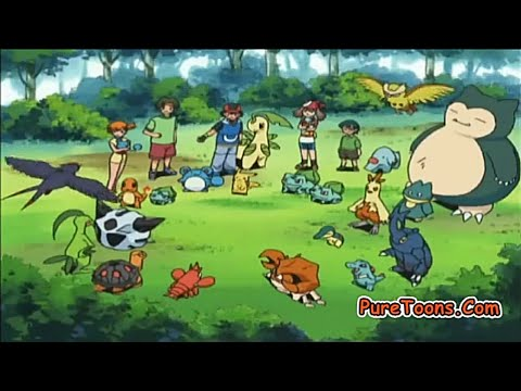 Pokemon battle frontier Episode 1 to 50 in Hindi || ash meeting all his pokemon in Hindi explained