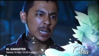 Video #Citra - KL Gangster (15 Mac 2016) MP3, 3GP, MP4, WEBM, AVI, FLV Desember 2017