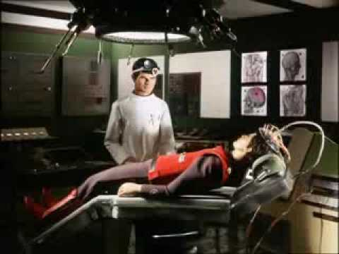 Captain Scarlet and the Mysterons - Ep2- Winged Asassin