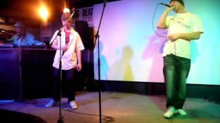 Video Léto live