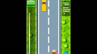Green Driver: SPEEDY CAR YouTube video