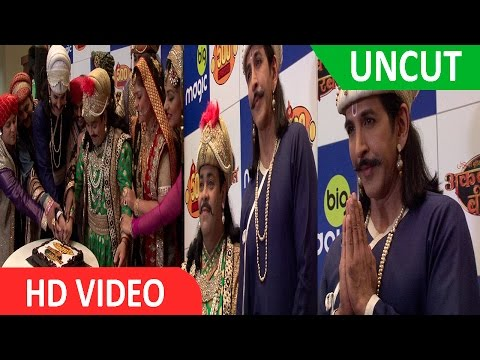 UNCUT: Celebrate The Successful Completion Of 500 Episodes Of Akbar Birbal