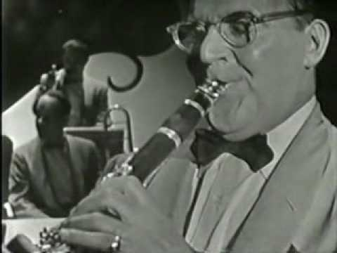 Video Benny Goodman And His Orchestra 1954- Sing, Sing, Sing Parts 1 and 2 download in MP3, 3GP, MP4, WEBM, AVI, FLV January 2017