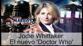 """La cadena británica BBC sorprendió este domingo al anunciar que el decimotercer """"Doctor Who"""" de la historia será: ¡Mujer! Tras la salida de Peter Capaldi, recaerá en Jodie Whittaker la interpretación del icónico personaje inglés.Es más que un honor interpretar al Doctor. Significa recordar a todo el mundo que solía ser, mientras daba un paso adelante para abrazar todo lo que el Doctor representa: La esperanza. No puedo esperar"""", señaló Whittaker a The Guardian."""