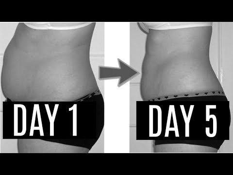 BETTER THAN VICKS VAPOR RUB | HOW TO GET A FLAT STOMACH IN 5 DAYS 2019 (MUST WATCH!)