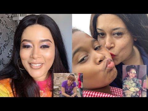 WATCH Yoruba Actress Adunni Ade Man, Kids, Movies And Things You Never Knew