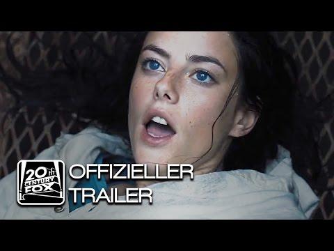 Maze Runner | Offizieller Trailer #2