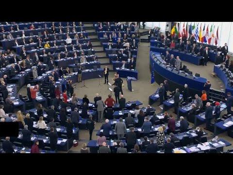 20η έπετειος του ευρώ στο ευρωκοινοβούλιο…μετά μουσικής!…