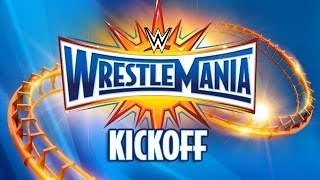 Nonton Wrestlemania 33 Kickoff  April 2  2017 Film Subtitle Indonesia Streaming Movie Download