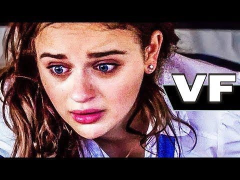 THE KISSING BOOTH Bande Annonce VF (2018) Netflix, Film Adolescent