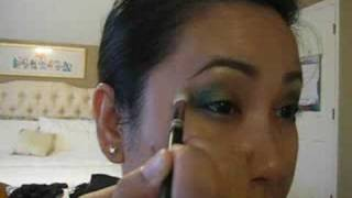 Khmer Others - Beauty Tutorial