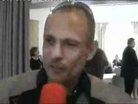 Austria 2007: Interview with Eric Papilaya