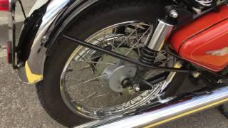 9. 2006 ROYAL ENFIELD BULLET 350 / BROWN MOTORCYCLE COMPANY / ロイヤルエンフィールド