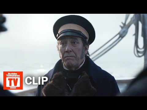 The Terror S01E01 Clip | 'An Adventure of a Lifetime' | Rotten Tomatoes TV