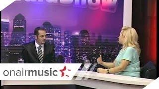 Intervist Me Shyhrete Behluli - ValamalaSHOW 2013