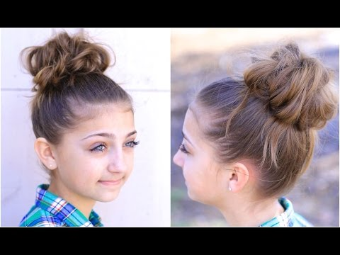 when knowing something extra about easy hairstyles for girls will come