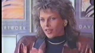 C.C. Catch - Strangers By Night