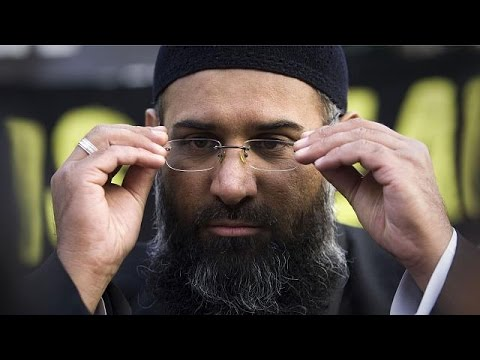 Μ. Βρετανία: Καταδίκη του «κήρυκα του μίσους» Άτζεμ Τσαουντάρι