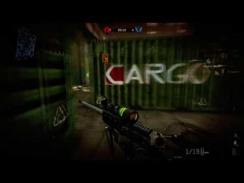 Warface Alpine на ПТС новая система Frag Movie [Oldman]