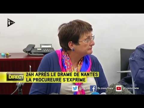"""Nantes : Une des victimes de """"l'incident du marché de Noël"""" est décédée (MàJ vidéo)"""