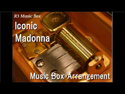 Iconic (feat. Chance The Rapper & Mike Tyson)/Madonna[Music Box]
