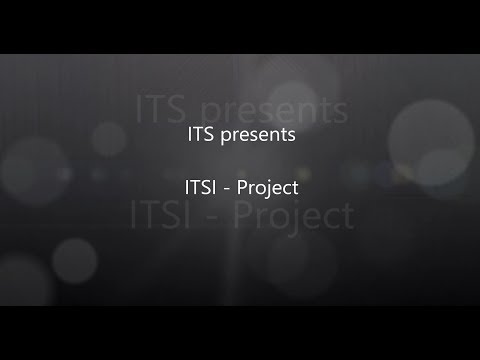 ITS ITSI Project v1.8.0.0
