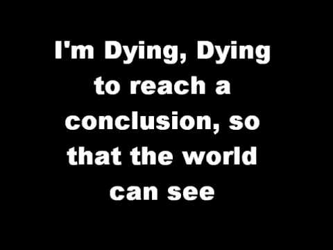 Five for Fighting - Dying lyrics