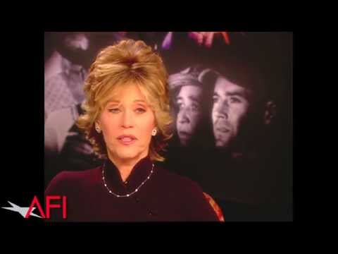 , title : 'JANE FONDA On The Father/Daughter Relationship In ON GOLDEN POND'
