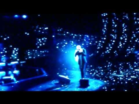 """biagio antonacci canta """"quando"""" - live sanremo 2015"""