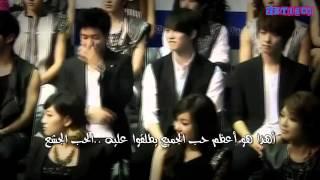 Download Lagu Greedy Man[CN BLUE] -YongSeo (Ver.) ~ Arabic Sub Mp3