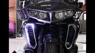 8. 2018 Yamaha Star Venture