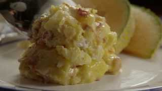Brunch Recipes - How To Make Breakfast Casserole