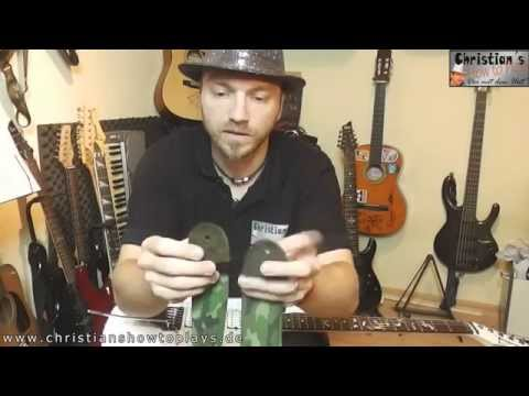 Der Gitarrengurt ! Die besten Tipps für Anfänger: Befestigung Modelle Empfehlungen | Tutorial