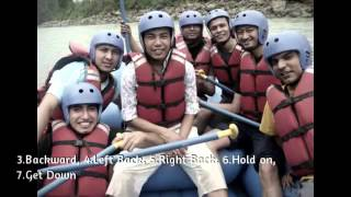 Rafting Experiences at Trishuli  20 Apr, 2013 - by Hem Shrestha