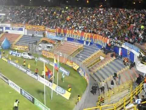 y dele dale tricolor AMP.LBT PASTO vs nacional 27/09/2012 - Attake Massivo - Deportivo Pasto