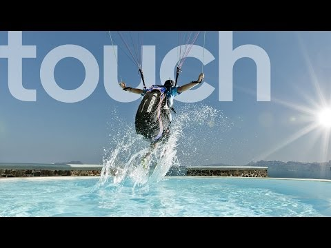 Touch - Jean-Baptiste Chande...