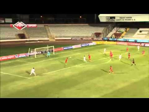 Elazığspor 3-0 Orduspor Maç Özeti