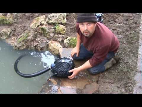 pond - For pond supplies: http://www.tynevalleyaquatics.co.uk 01661844005 This is a compilation video of a 4 part series I uploaded a while back showing every stage...