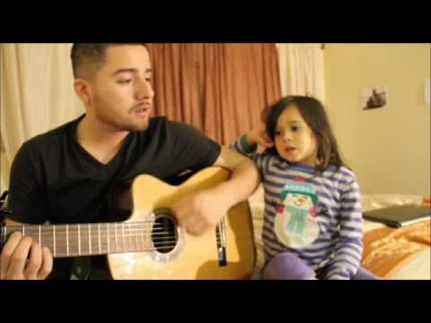 Adorable Unplugged Cover of Home