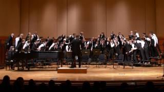 DU Lamont Men's Choir -
