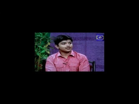 pothigai TV interview