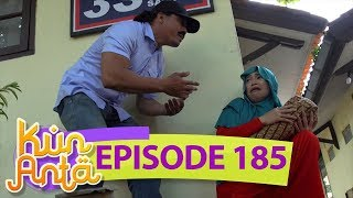 Video Yaah!! Mpok Siti Malah Ngasih Bayinya -Kun Anta Eps 185 MP3, 3GP, MP4, WEBM, AVI, FLV September 2018